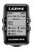 Lezyne Macro GPS Fahrradcomputer mit Herzfrequenzmessgerät schwarz
